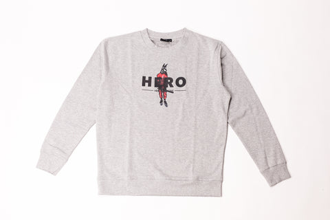 Hero Dog Sweatshirt