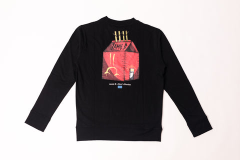 Mc Death Sweatshirt