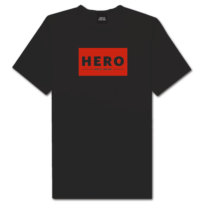 HERO Block T-shirt