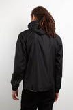 Graffiti Panel Windbreaker