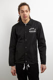 Arc Logo Coach Jacket