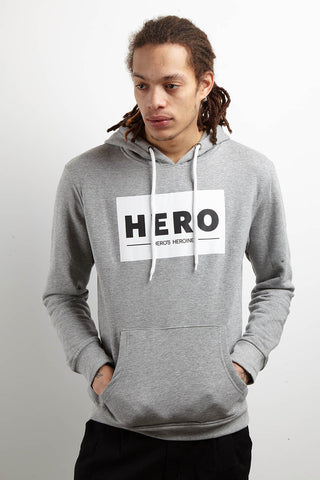 HERO Block Hoody