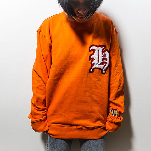 Striker Sweatshirt