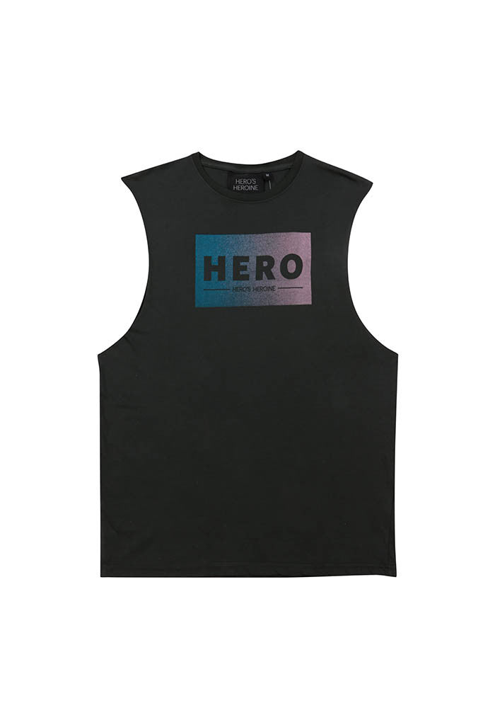 Hero Sleeveless T-shirt