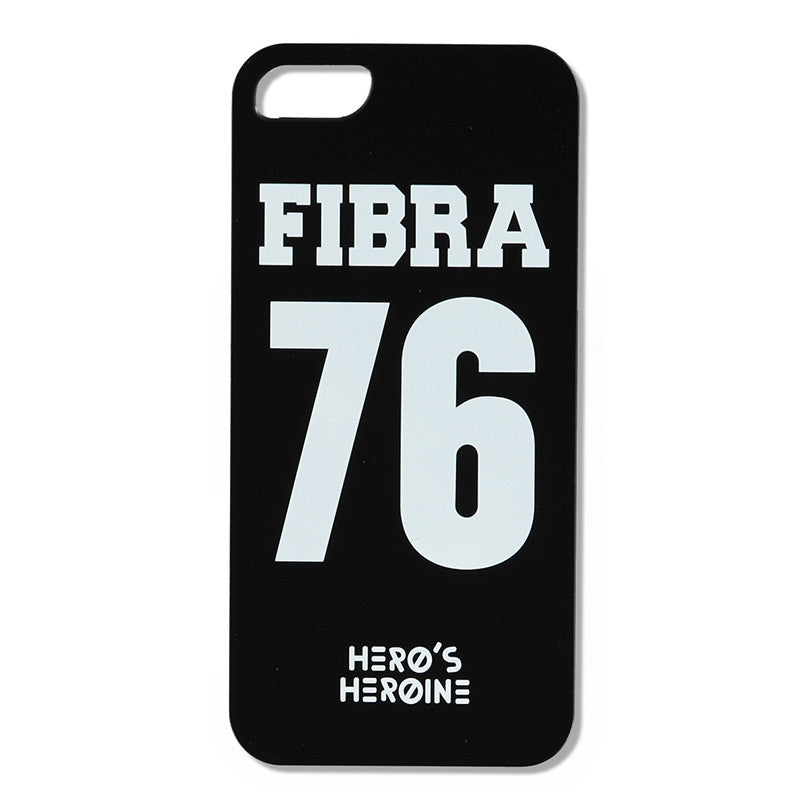 Fibra 76 iPhone 5 case
