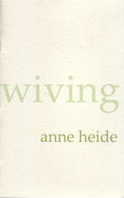 wiving / Anne Heide