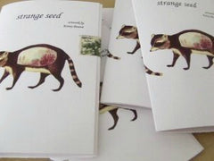 strange seed (limited editions) / kristy bowen