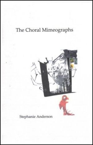 Strephanie Anderson / The Choral Mimeographs