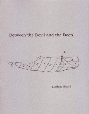 Between the Devil and the Deep / Lindsay Bland
