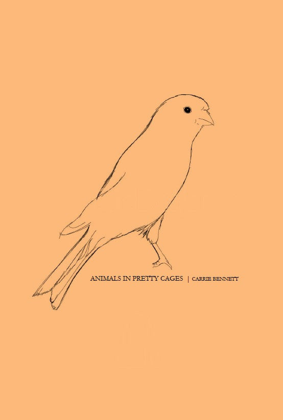 Animals in Pretty Cages / Carrie Bennett