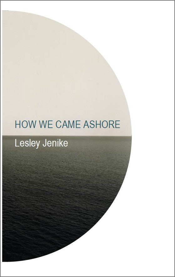How We Came Ashore / Lesley Jenike