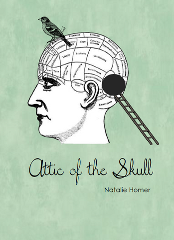 Attic of the Skull | Natalie Homer