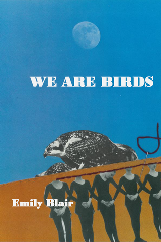 We Are Birds |  Emily Blair