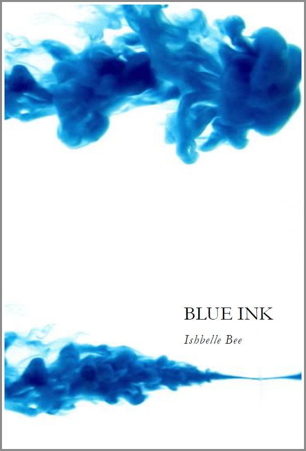 Blue Ink | Ishbelle Bee