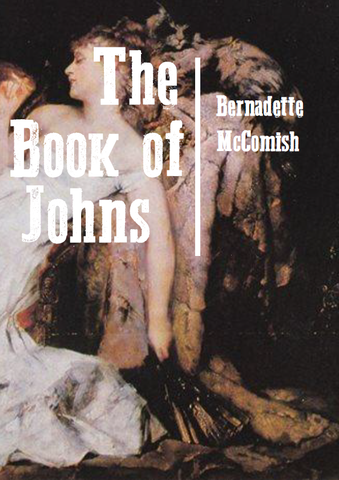 The Book of Johns |  Bernadette McComish