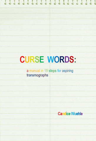 Curse Words / Candace Wuehle