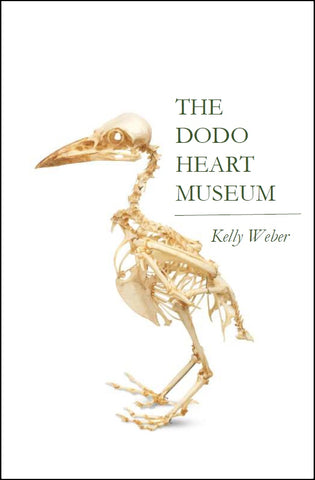 The Dodo Heart Museum | Kelly Weber