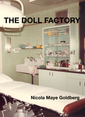 The Doll Factory |  Nicola Maye Goldberg