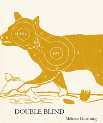 Double Blind | Melissa Ginsburg