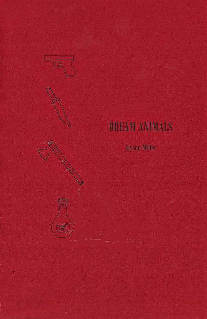 Dream Animals / Alyson Miller