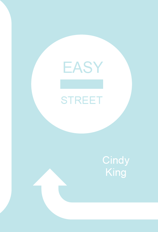 Easy Street | Cindy King