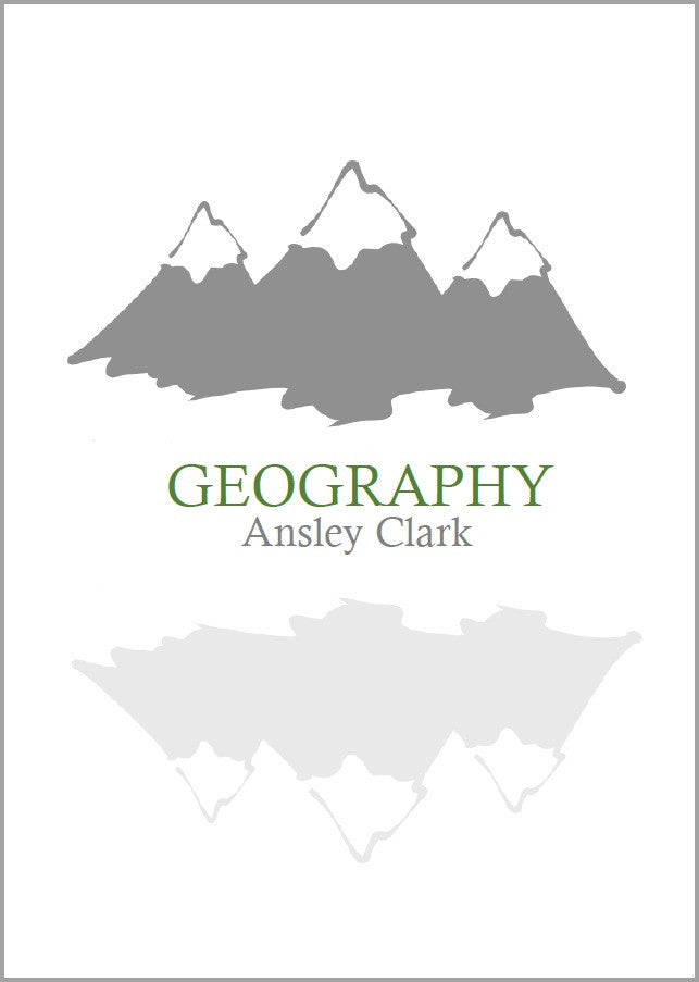 Geography | Ansley Clark