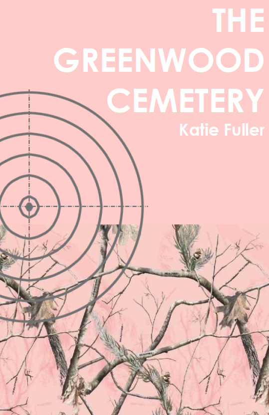 The Greenwood Cemetery | Katie Fuller