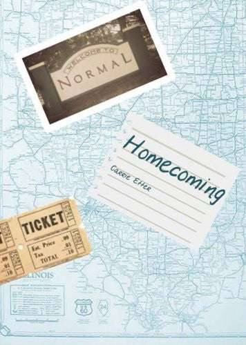 Homecoming / Carrie Etter