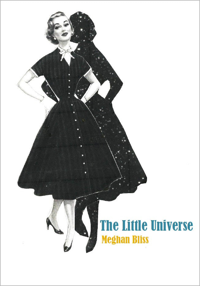 The Little Universe / Meghan Bliss