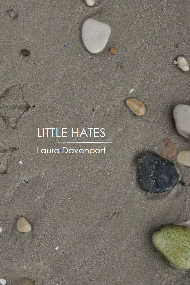 Little Hates | Laura Davenport