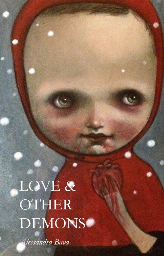 Love & Other Demons | Alessandra Bava