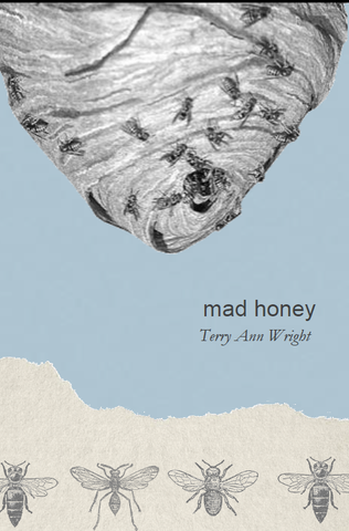 mad honey |  Terry Ann Wright