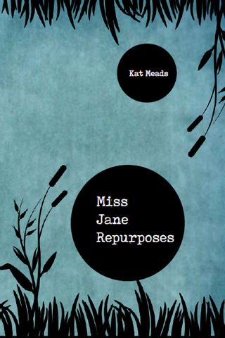 Miss Jane Repurposes |  Kat Meads