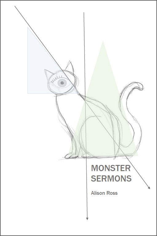 Monster Sermons | Alison Ross