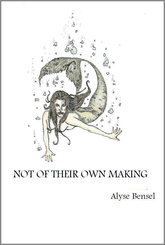 Not of Their Own Making / Alyse Bensel