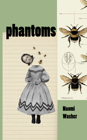 phantoms | Naomi Washer