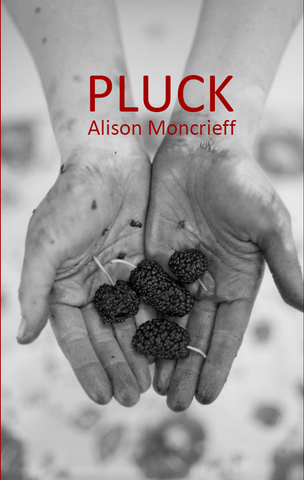 Pluck | Alison Moncrieff