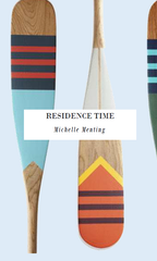 Residence Time | Michelle Menting