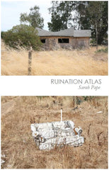 Ruination Atlas | Sarah Pape