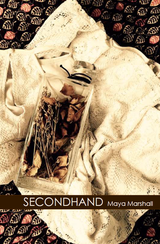 Secondhand | Maya Marshall