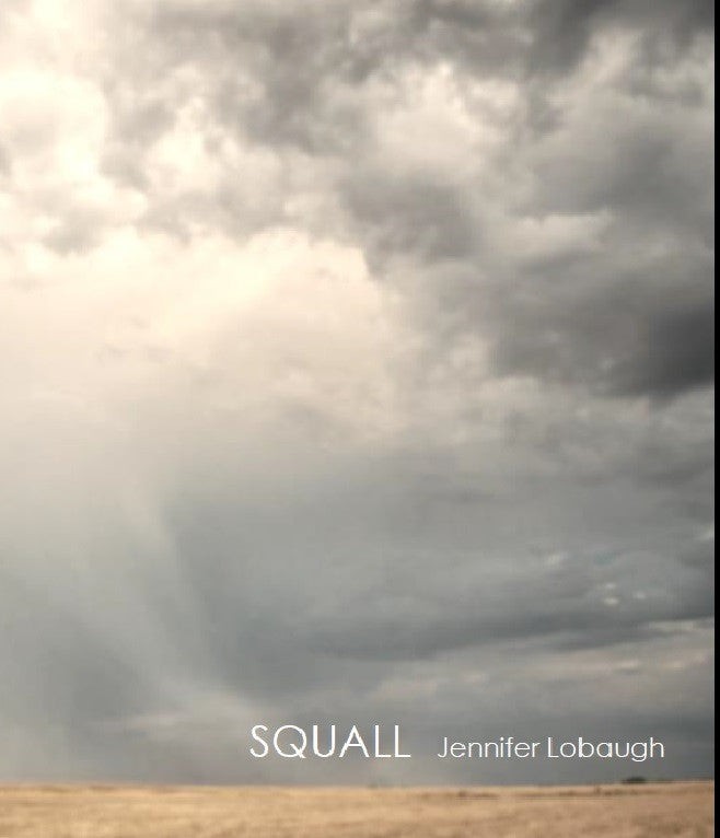 Squall / Jennifer Lobaugh