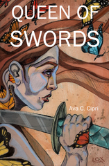 Queen of Swords | Ava C. Cipri