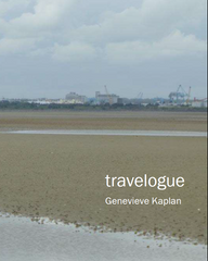 travelogue | Genevieve Kaplan