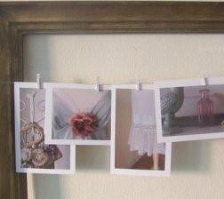 postcards / set of 8 / vignette series