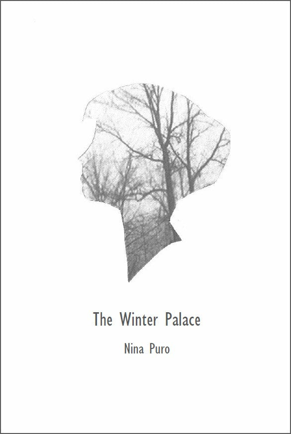 The Winter Palace  |  Nina Puro