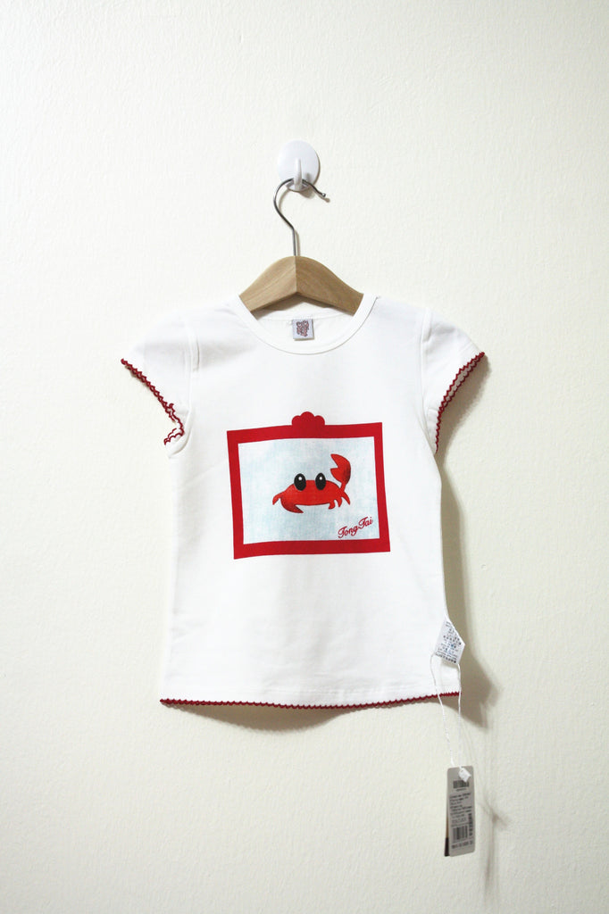 (AC-013) Girl T-shirt