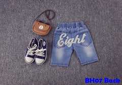 (BH07) Jeans - Eight