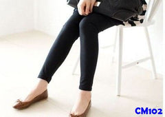 (CM102) Leggings - Black