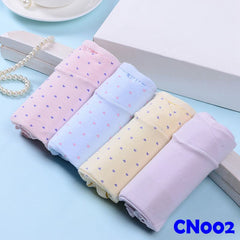 (CN002) Maternity Panties - Colours Love 4pcs