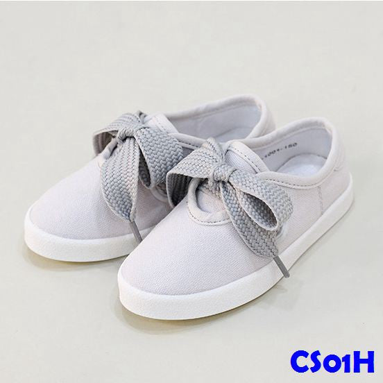 (CS01H) Shoes - Grey